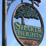 Shaker Heights Sign - Shaker Heights Apartment