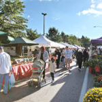 North Union Farmers Market - Shaker Heights Apartment