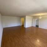 304 Living Room and Dining Room - 3210 Warrensville Center Rd