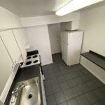 Apt 107 Kitchen Facing Refrig