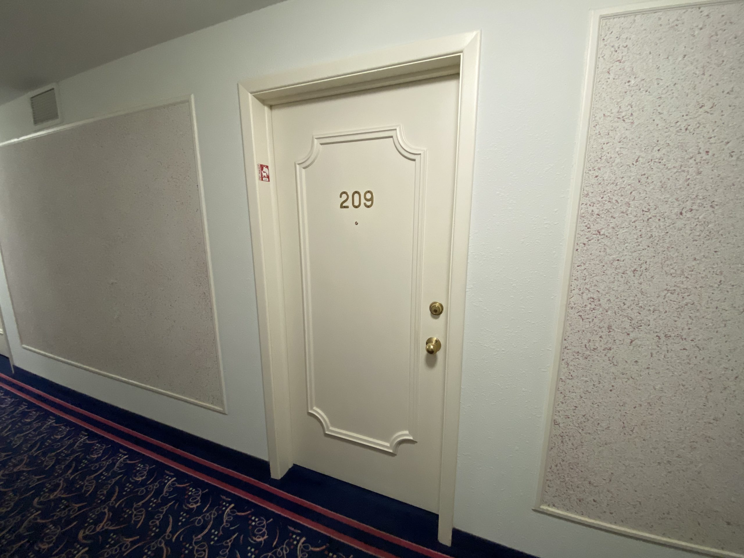 Entry from Hallway